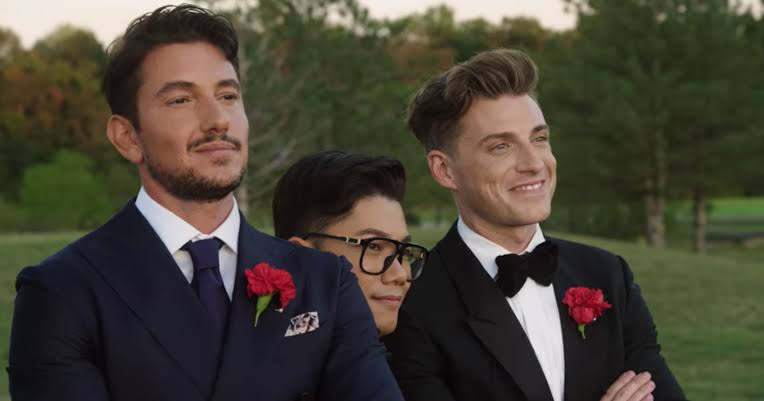 Temmuz Ayında Netflix'te İzleyebileceğiniz En İyi 5 LGBTİ+ Film ve Dizi