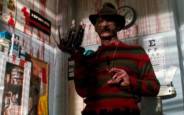 Freddy Krueger'a Hayat Veren Robert Englund: Kuir Bir Yeniden Çekim İstiyorum