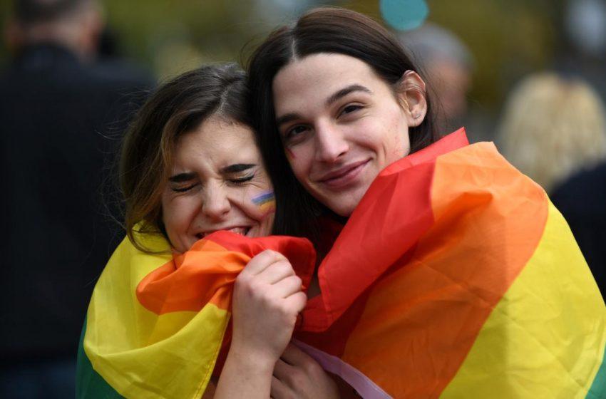 Dünya Çapında LGBTİ+ Haklarını Tanıyan ve Evlilik Eşitliğini Yasallaştıran Ülkeler