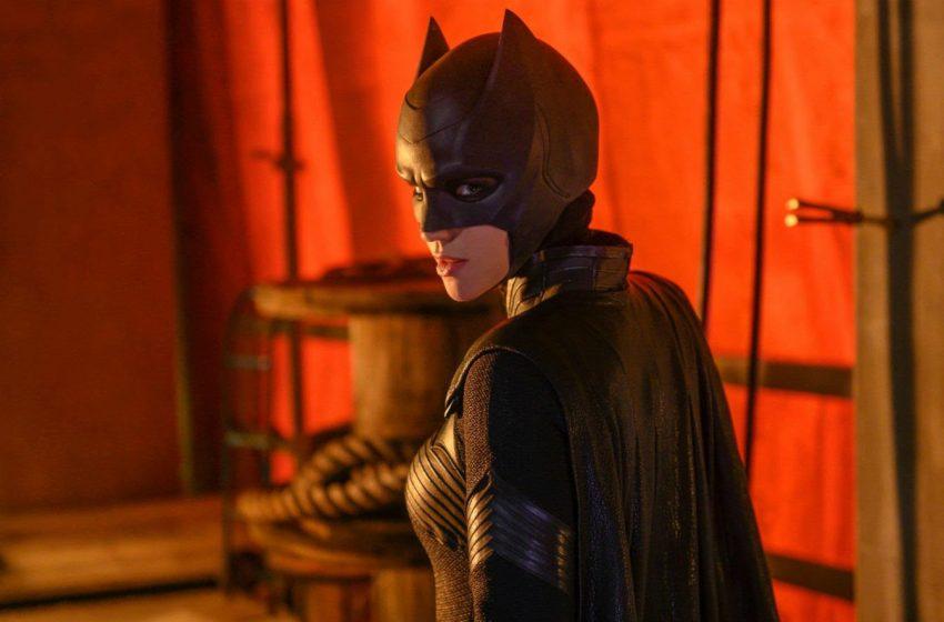 """Ruby Rose, """"Batwoman Rolünü Kız Arkadaşı Yüzünden Bıraktı"""" İddialarına İlk Kez Cevap Verdi"""