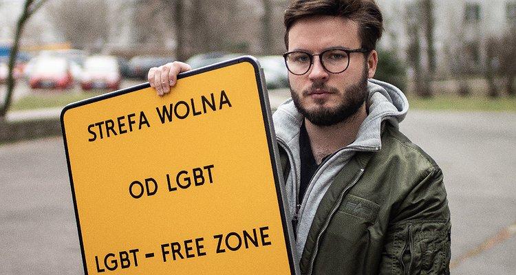 """Avrupa Birliği: Polonya'da Kendini """"LGBTİ'siz Bölge"""" Olarak İlan Eden Yerlere Para Vermeyeceğiz!"""