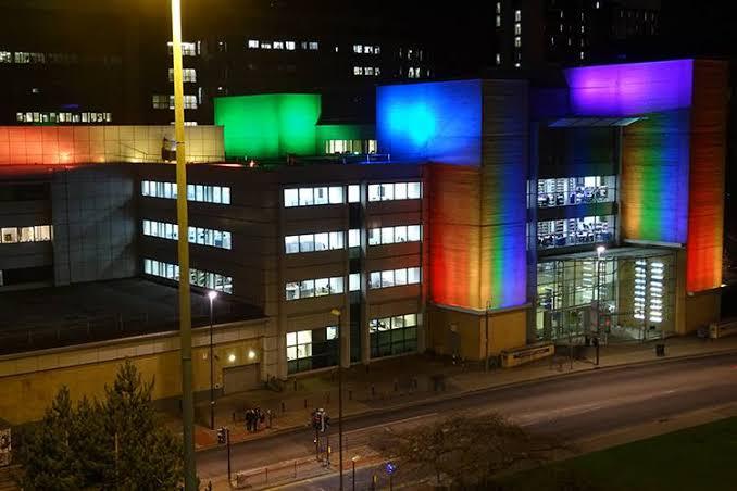 Manchester'da 2,4 Milyon Pound Değerinde LGBTİ+ Merkezi Yapılacak