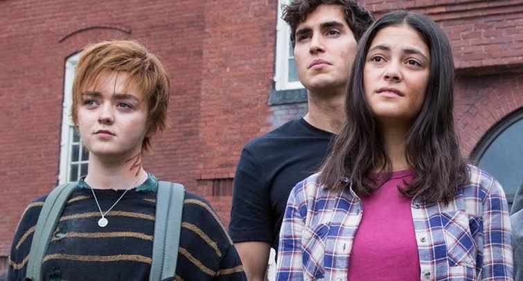 The New Mutants'ın Yönetmeni: Filmde Yer Alan Eşcinsel Aşk, Filmle İlgili En Heyecan Verici Şey!