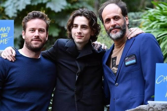 Call Me By Your Name Yönetmeninin Yeni Filmi Hollywood'daki Gizli Eşcinselleri Konu Alacak