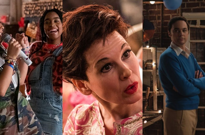 Eylül Ayında Netflix'ten İzleyebileceğiniz 5 LGBTİ+ Dizisi ve Filmi