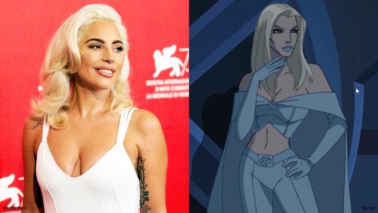 Yeni X-Men Filmindeki Bir Role Lady Gaga Düşünülüyor!