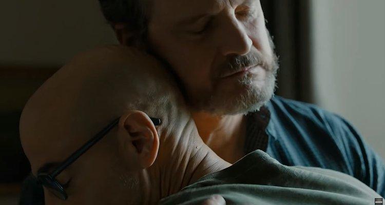 İzleyin: Colin Firth ve Stanley Tucci'nin Yeni Eşcinsel Dramasından İlk Fragman