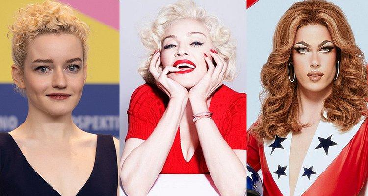 Madonna'yı, Hayat Hikayesini Konu Alacak Filmde Kim Oynamalı?
