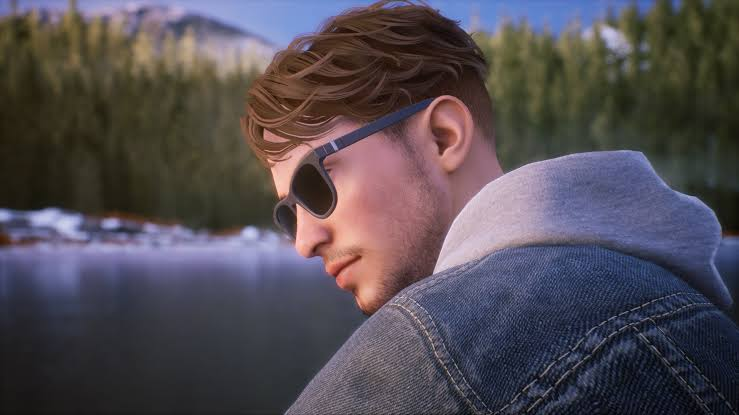 Yeni Xbox Oyunu, Oynanabilen İlk Trans Karakteriyle Tarih Yazdı!