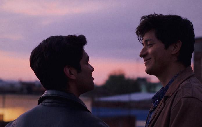 İzleyin: Sundance Film Festivali'nin Favorisi 'I Carry You With Me'ye İlk Bakış