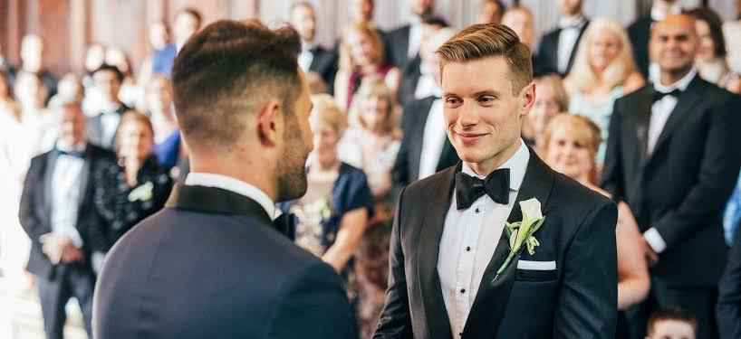 Tüm Zamanların En Yükseği: Amerikalıların %70'i Evlilik Eşitliğini Destekliyor