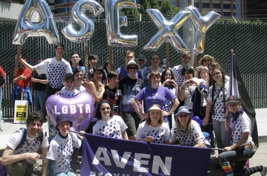 Her 10 LGBTİ+ Gençten Biri Kendisini Aseksüel Olarak Tanımlıyor