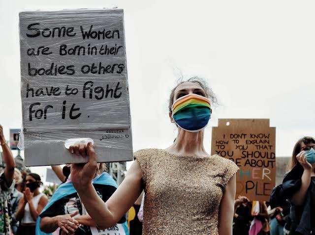 ILGA BM Üyesi Dünyanın En Transfobik 13 Ülkesini Açıkladı