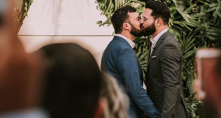 Kuzey İrlanda'da Evlilik Artık Tamamen Eşit!