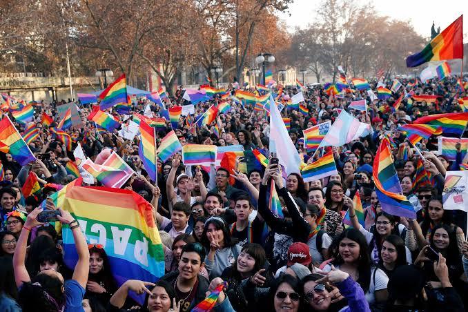 Şili Evlilik Eşitliğine Gidiyor!