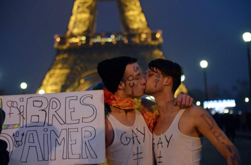 Fransa Dönüşüm Terapisini Yasaklama ve LGBTİ+ Eğitimini İyileştirme Sözü Verdi