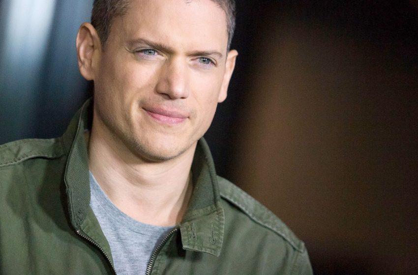 Wentworth Miller: Prison Break'le İşim Bitti, Artık Heteroseksüel Erkekleri Canlandırmayacağım