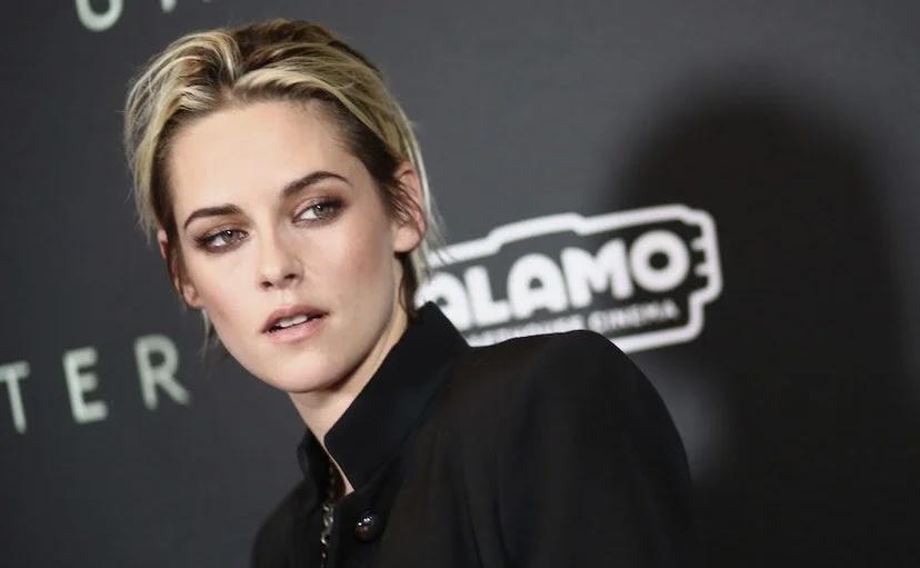 Kristen Stewart: Bana Lezbiyen Denmesini İstedim