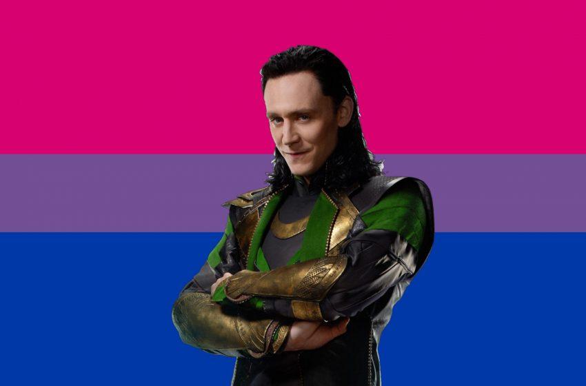 Yeni Disney Serisi Loki'nin Biseksüelliğini Ele Alabilir