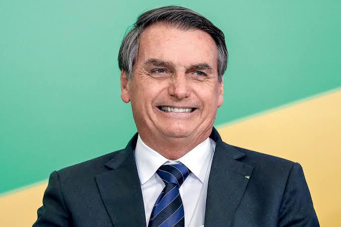 Brezilya Başkanı Bolsonaro: Bir İbneler Ülkesi Olmayı Bırakmalıyız