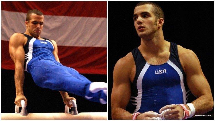 Olimpik Jimnastikçi Danell Leyva Açıldı: Hep Biliyordum Ama Reddetmiştim