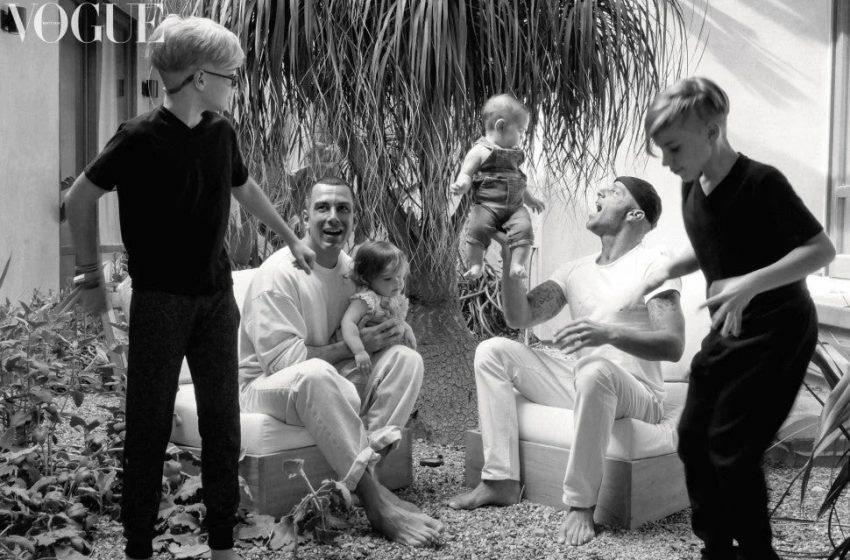Ricky Martin: Beşinci Çocuk İçin Deliren Jwan İçin Bekleyen Birkaç Embriyom Daha Var