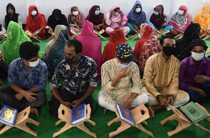 Dünyanın Müslüman Transseksüeller İçin İlk İslami Üniversitesi Bangladeş'te Açıldı!