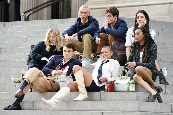 İşte HBO'nun Yeni 'Gossip Girl'üne İlk Bakış
