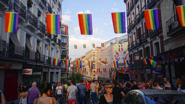 Dünyanın En Ünlü 5 LGBTİ+ Mahallesi