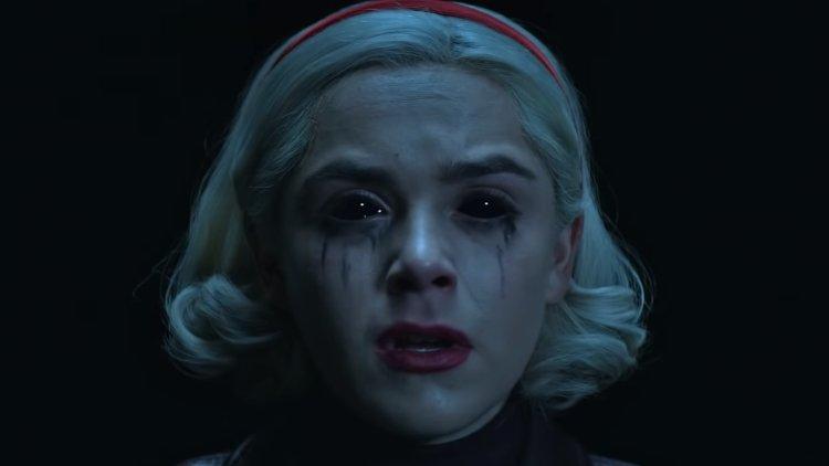 İzleyin: Sabrina'nın Final Sezonunun Fragmanı Yayınlandı!