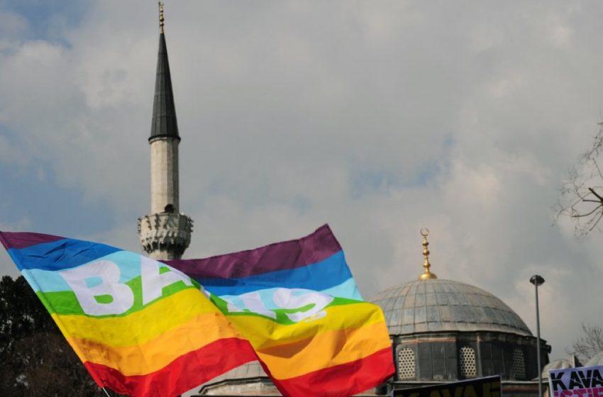 35 Ülkeden 400'ün Üzerinde Dini Liderden Ortak Açıklama: Eşcinsel Seks Yasal Hale Gelmeli, Dönüşüm Terapisi Yasaklanmalı!