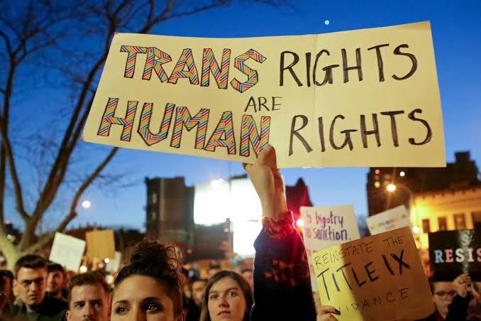 Bu Yıl Twitter'da En Hızlı Yayılan LGBTİ+ Hashtagi #transrightsarehumanrights Oldu