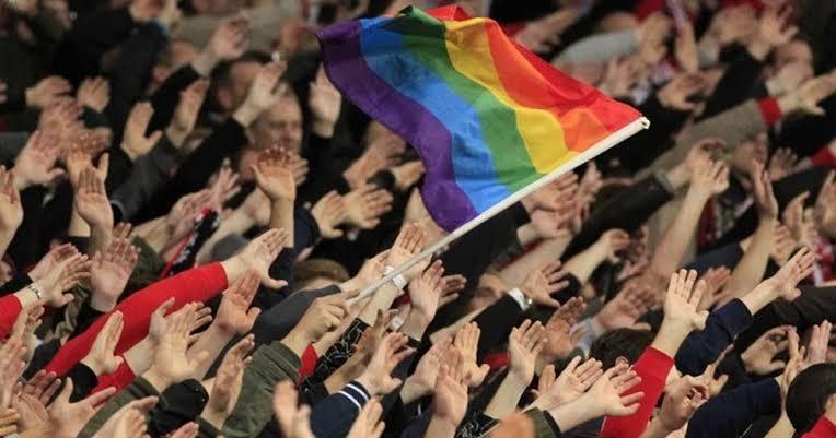 Eşcinsel Vatandaşlarını Ölümle Cezalandıran Katar, 2022 Dünya Kupası'nda Gökkuşağı Bayraklarına İzin Verecek