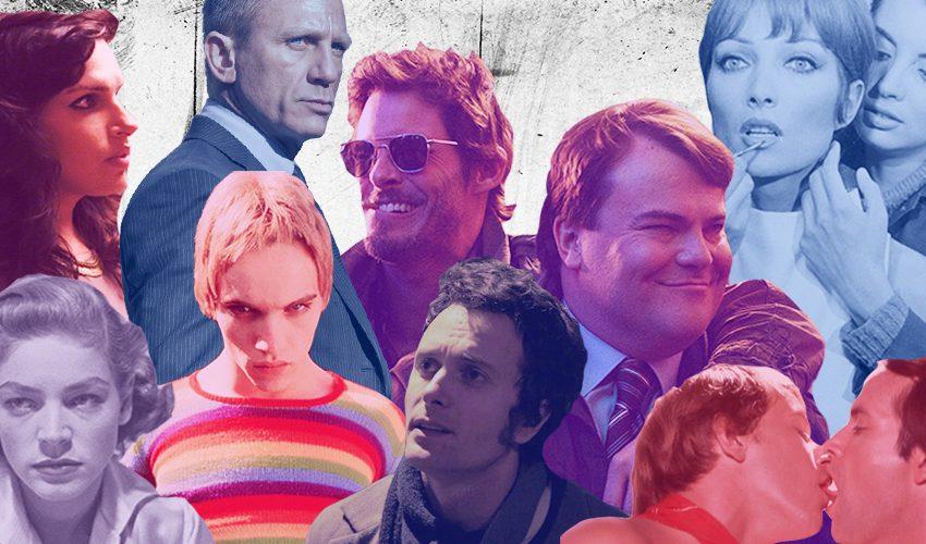Biseksüellerin Kötü, Kafası Karışık İnsanlar Olarak Gösterilmediği 10 Film