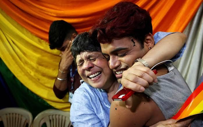Hindistan, LGBTİ+ Topluluğu İçin İlk 'İşyeri Eşitlik Endeksi'ni Başlattı