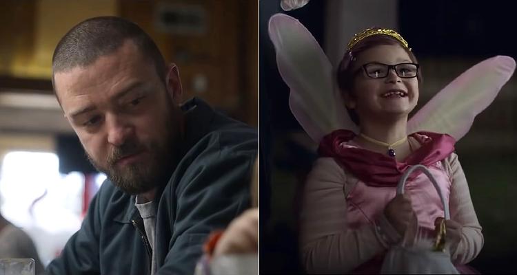 İzleyin: Justin Timberlake Yeni Filminde LGBTİ+ Bir Çocuk Yetiştiren Baba Rolünde Olacak