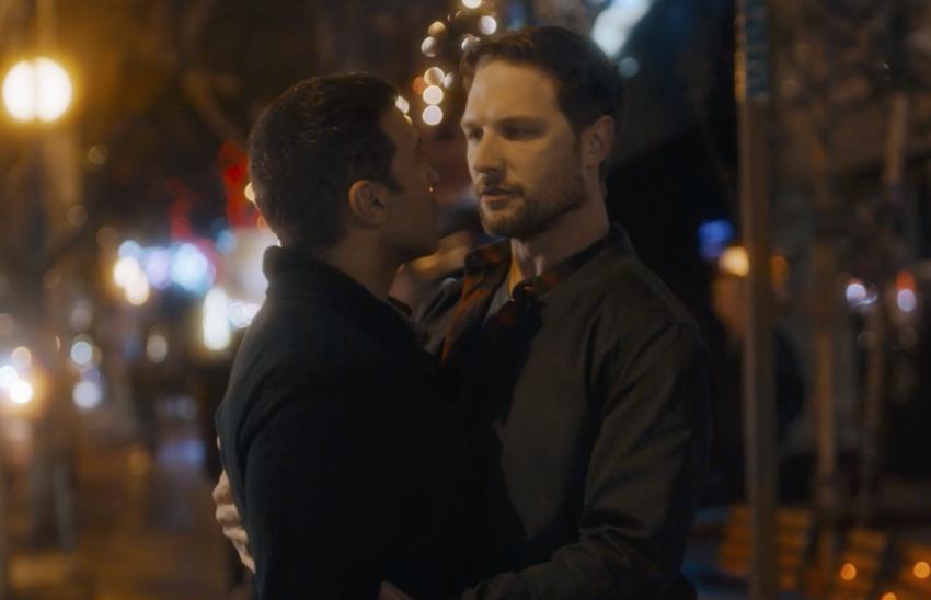 İzleyin: Ramazan Ayında Aşkı Arayan Eşcinsel Bir Erkeği Anlatan 'Breaking Fast'ten İlk Fragman