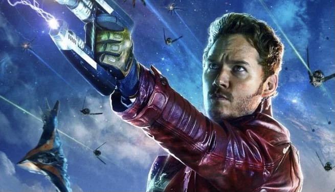 Guardians Of The Galaxy'de Star-Lord'u Oynayabilecek 7 Biseksüel ve Kuir Oyuncu