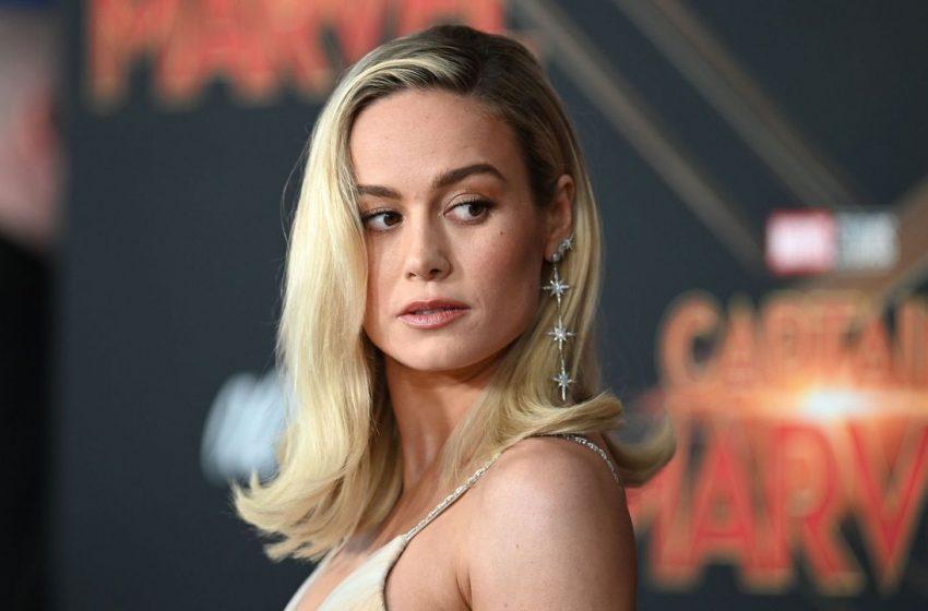 İzleyin: Brie Larson Eşcinsel Olduğunu Mu İma Etti?