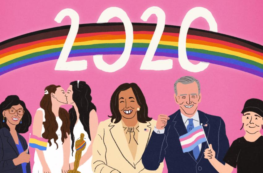 2020'nin Tamamen Korkunç Olmadığını Kanıtlayan 10 Büyük LGBTİ+ Zaferi