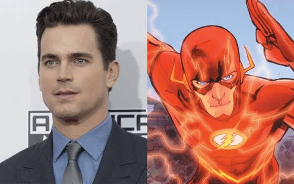 Yeni DC Filmindeki 'Flash' Rolü Eşcinsel Bir Oyuncuya Gitti