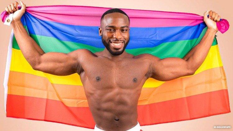 Nijeryalı Homofobik Politikacının Oğlu Eşcinsel Olarak Açıldı