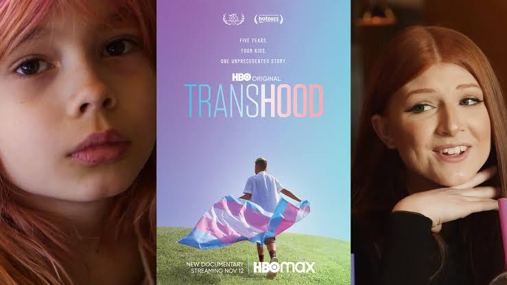 İzleyin: 5 Yıldan Uzun Bir Sürede Çekilen Belgesel Transhood, Trans Çoçukların Verdikleri Mücadeleyi Anlatıyor
