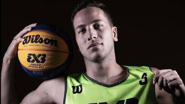 Profesyonel Basketbolcu Marco Lehman Eşcinsel Olduğunu Açıkladı