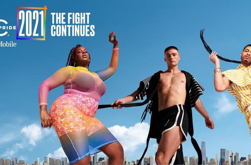 New York Pride, 'Mücadele Devam Ediyor' Temasıyla Geri Dönüyor!