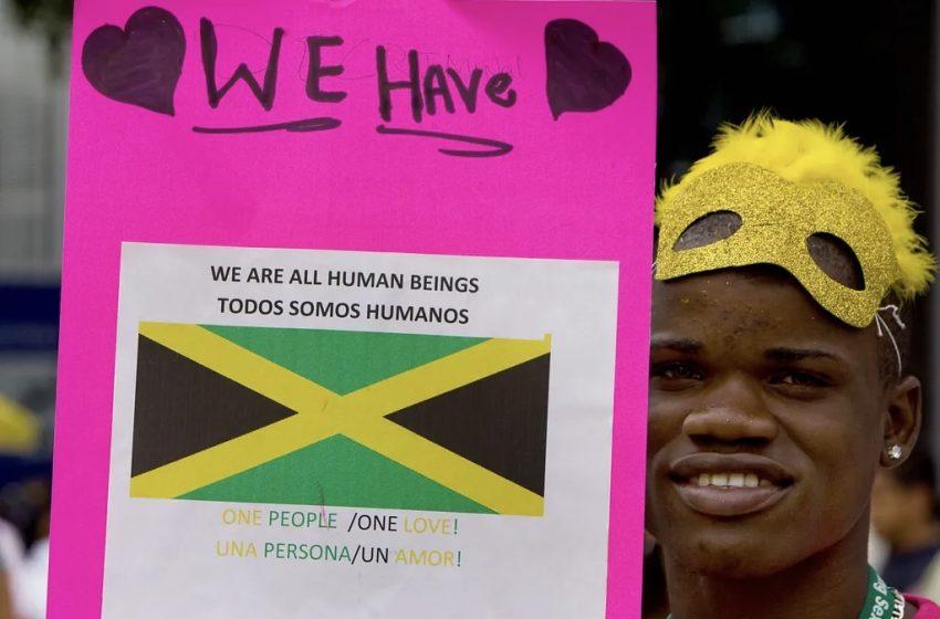 Müthiş Yasal Zafer: Jamaika'da Eşcinsel İlişki Yasağı Kalkıyor!