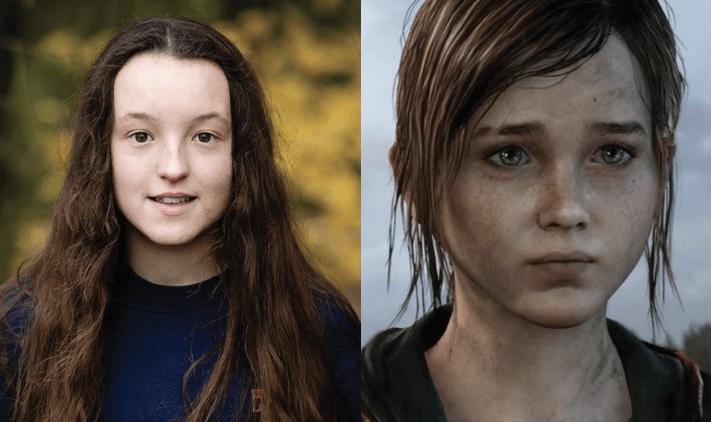 'The Last of Us'ın Lezbiyen İkonu Ellie'yi Canlandıracak İsim Belli Oldu!