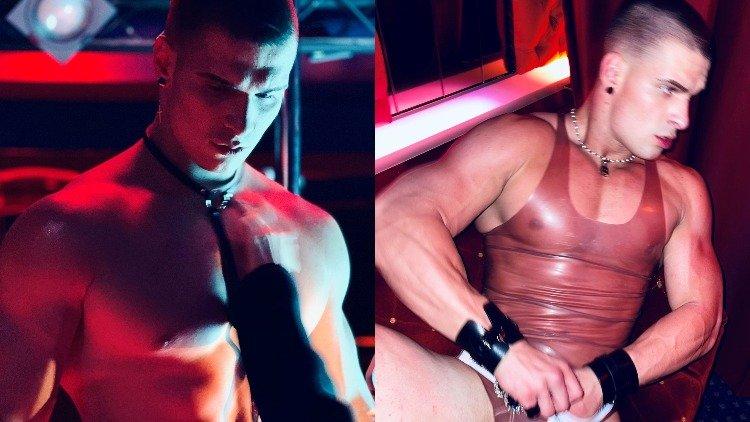 Daha Önce Homofobik Açıklamalarıyla Eleştirilen Dsquared2, Yeni İç Çamaşırlarını Gay Porno Yıldızıyla Tanıttı