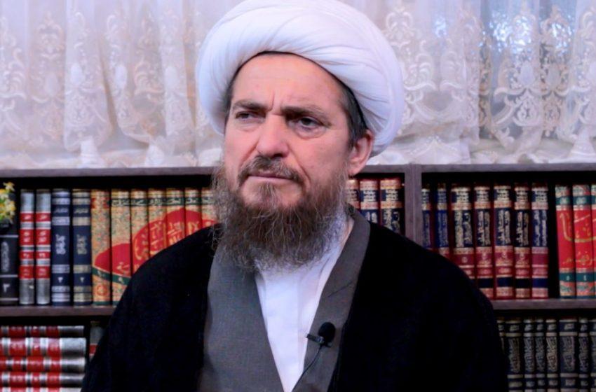 İranlı Dini Lider Onayladı: Aşı Olanlar Gay Oldu