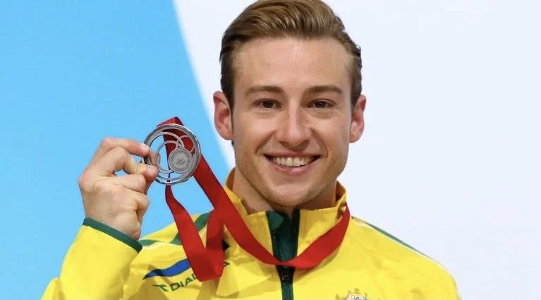 Olimpik Atlet Matthew Mitcham: Kendimi Heteroseksüel Olmak İçin Eğitmeye Çalıştım